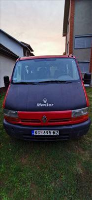 Renault Master 2,2