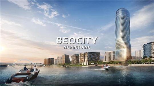 Beograd na vodi, BW Aqua, 3.5, 123m2