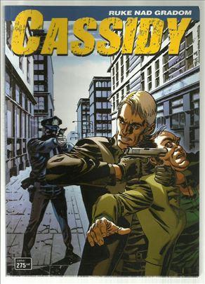 Cassidy PAD 2 Ruke nad gradom
