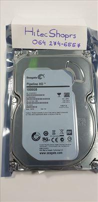 "HDD 3.5"" 1TB ST31000322CS SEAGATE 5900RPM 8MB SATA"