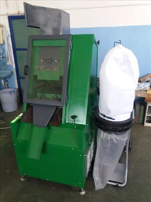 Masina za reciklazu kablova