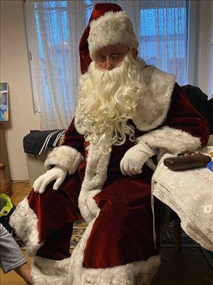 Pozovite vašeg Deda Mraza