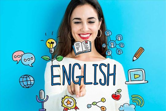 Engleski online/uživo - dva meseca konverzacije!