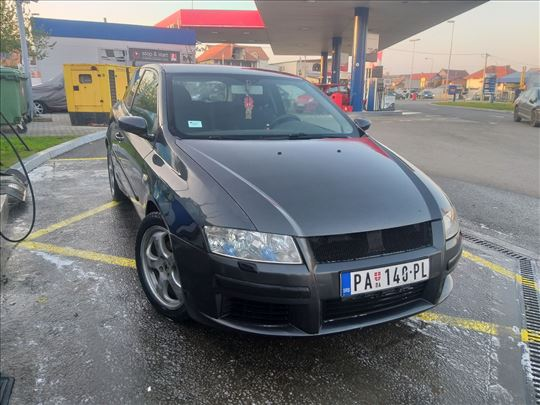 Fiat Stilo 1.9 JTD Active Tek Registrovan