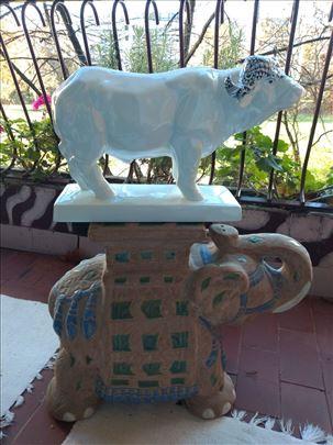 Bufalo figura
