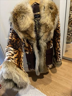 Sasofono bunda zec i lisica