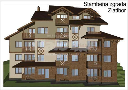 Direktna prodaja apartmana na Zlatiboru,Viogorska