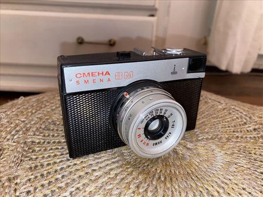 Fotoaparat SMENA