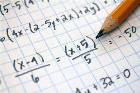 Časovi matematike online i uživo