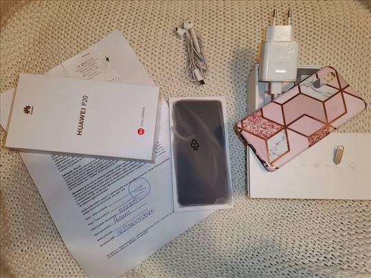 P20 Huawei u GARANCIJI