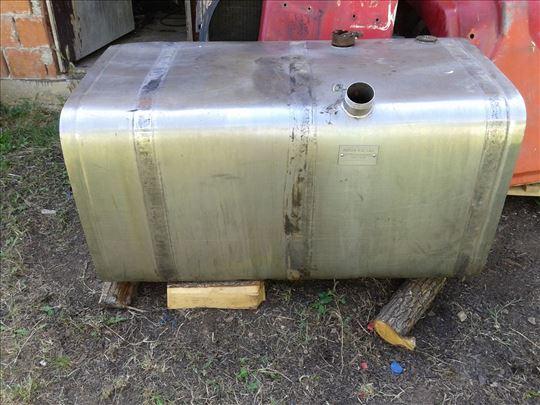 Rezervoar 600 l. Prohromski