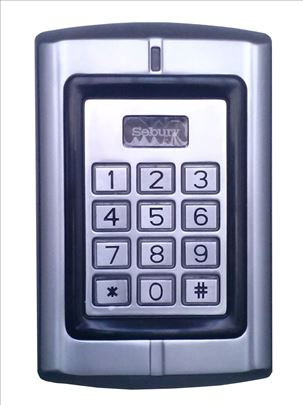 Šifrator za kontrolu pristupa