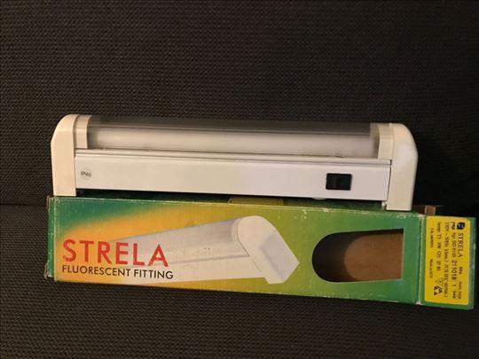 Svetiljka fluoroscentna-Strela
