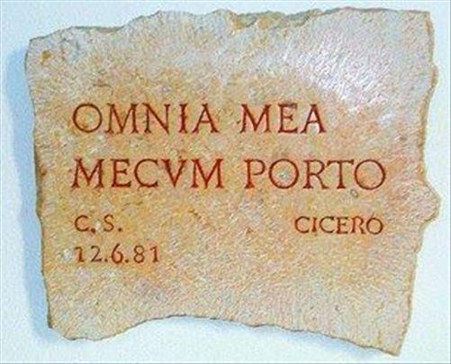 Latinski za srednjoškolce