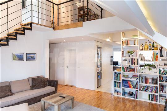 Stan 90m2 sa mogućnošću kupovine garaže i podruma