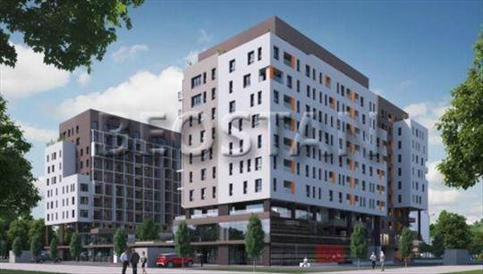 Lokal - Novi Beograd - Savada 3 ID#39311