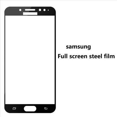 Samsung J7 2016 J710 Zastitno staklo - Tempered Gl