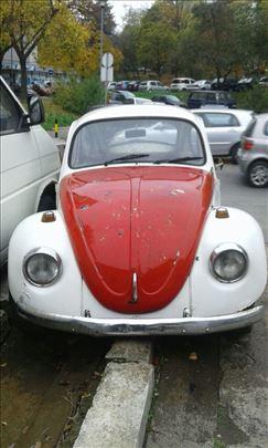 Volkswagen Buba 1200