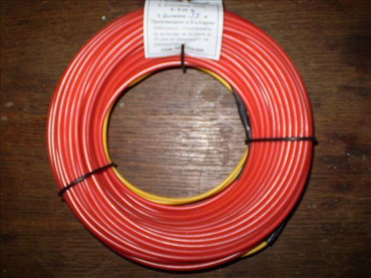 Grejač-kabl za podno i grejanje rasad 34m-500w