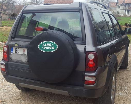 navlaka rezervnog tocka Land Rover