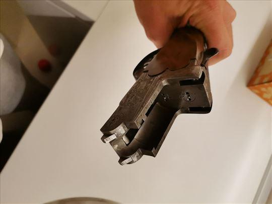 Prodajem lovačku pusku suhl 8x57jrs i 5,6x52R