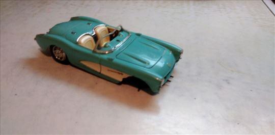 Burago Chevrolet Corvette 1:24, Italy,za delove