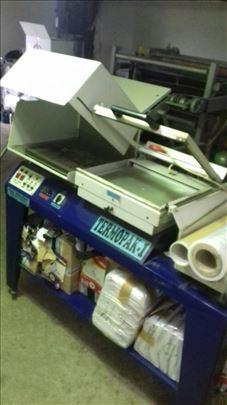 Industrijska mašina za pakovanje papirnih ubrusa