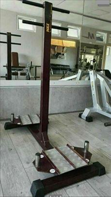 Twister Max Fitness