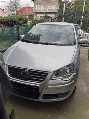 Volkswagen Polo 1,4