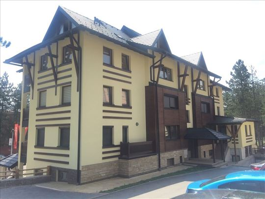 Apartmani Alexandria Zlatibor