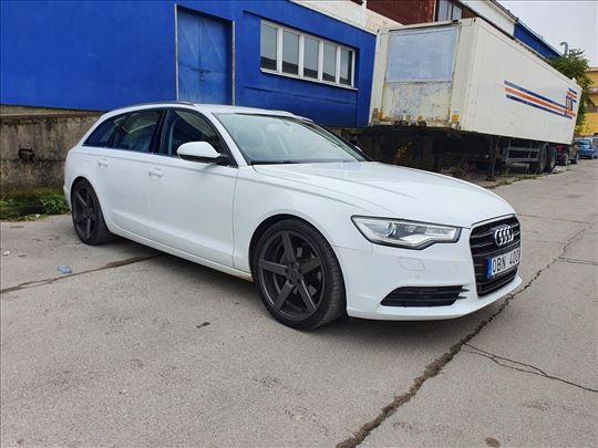 Audi A6 Audi A6