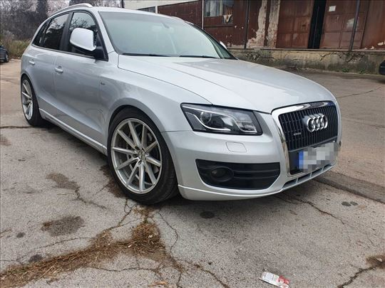 Audi Q5 Audi Q5