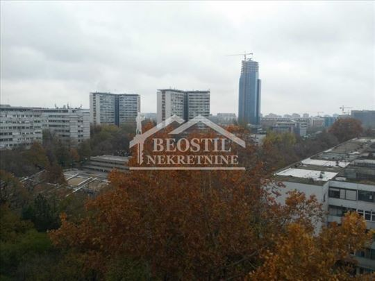 Novi Beograd - Blok 38 - 2.0 ID#10954