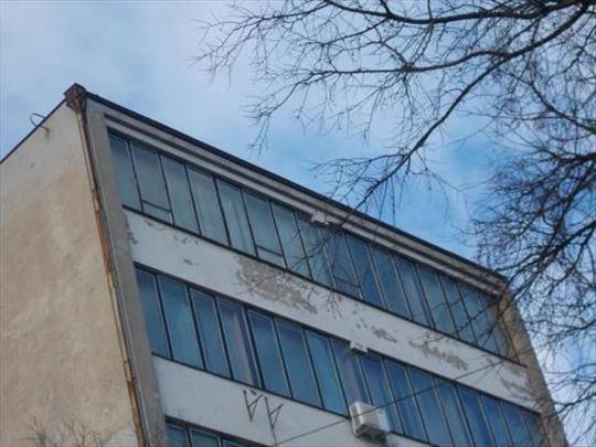 Senta - prodaja poslovni prostor - 33.000 € - Cent