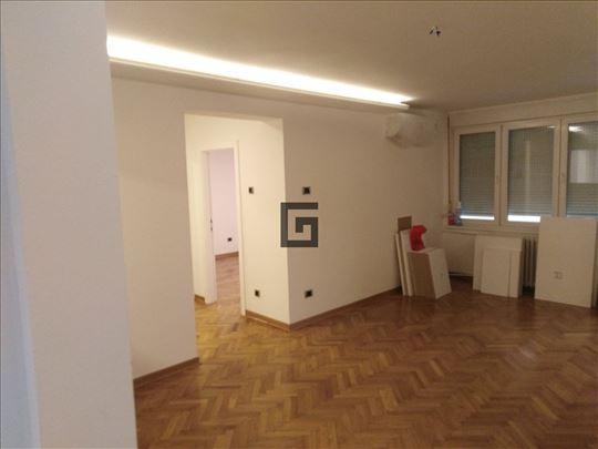 Opština Novi Beograd -LUX- Pariske komune