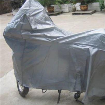 Vodootporna Zaštitna cerada za Motorcikle