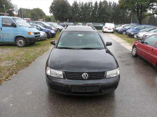 Volkswagen Passat B5 1.9TDI 81kw 2000godina