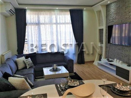 Centar - Beograd Na Vodi BW ID#35217
