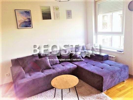 Novi Beograd - A Blok Savada ID#39435