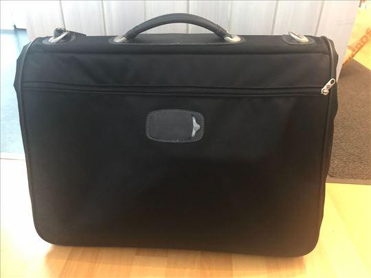 Poslovna torba Samsonite, uvoz Svajcarska