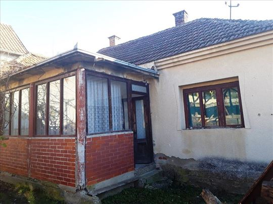 Kuća u Tabanovcu
