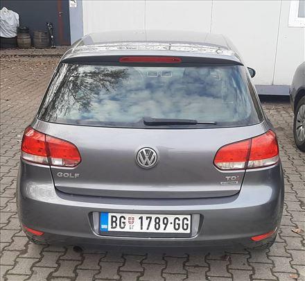 Rent a car. Beograd