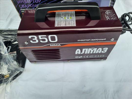 Aparat za varenje Almaz 350A