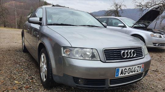Audi A4 1.9TDi131KS Ambiente