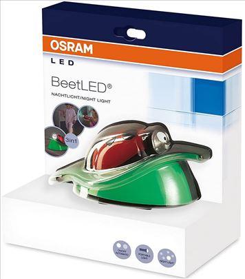 Dečija noćna lampa OSRAM BeetLED 1.5W 220 - 240V