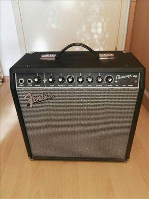 Gitarsko pojačalo Fender Champion 40