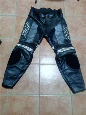 Kozne moto pantalone SPX M