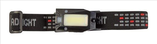 LED lampa za glavu sa senzorom RING/OSRAM