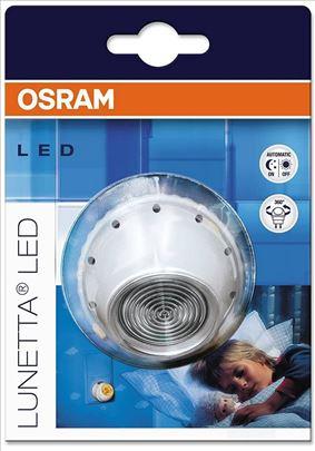 OSRAM LUNETTA LED noćno svetlo