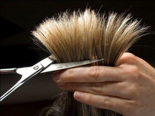 Kućnii frizer